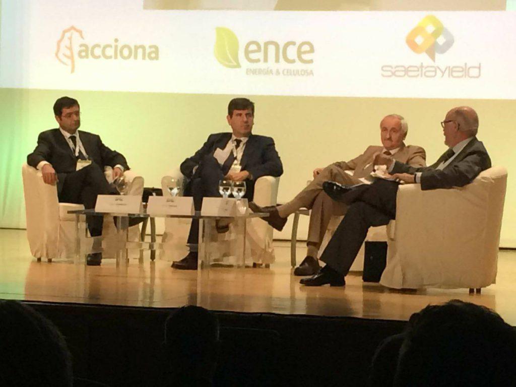 I Congreso Nacional Energías Renovables 2017