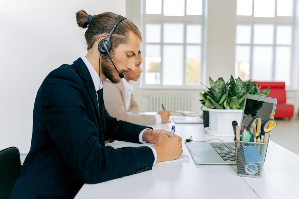 los contact center como pieza clave en los negocios